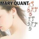送料無料 新品 マリークワント MARY QUANT(マリクワ) 財布 二つ折り財布 クローズデイジー2ウォレット ブラック ピン…