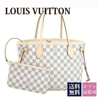 Louis Vuitton Vuitton LOUIS VUITTON bag ladies never full neverfull PM damieazur N41362