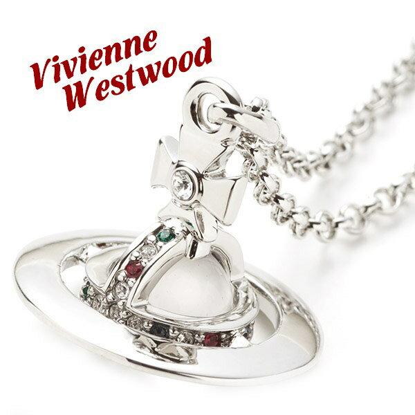 送料無料 新品 ヴィヴィアンウエストウッド(Vivienne Westwood)ネックレス メンズ レディース タイニーオーブペンダント アクセサリー シルバー TINY ORB PENDANT SILVER 正規品 通販 ブランド品 シンプル 新作 あす楽 1466/01/01