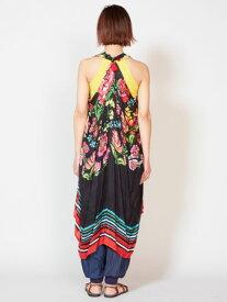 【SALE】チャイハネ 公式 《モナベストサローン》 エスニック アジアン ファッション雑貨 ストール/ショール IDSP9111