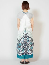 【SALE】チャイハネ 公式 《トライバベストサローン》 エスニック アジアン ファッション雑貨 ストール/ショール IDSP8114