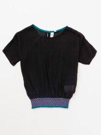 【SALE】チャイハネ 公式 《チペコKid's TOP(110cm)》 エスニック アジアン ファッション KIDS(こども) IDS-8446