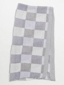 欧州航路 公式 《ジオメプリーツストール》 ヨーロッパ 雑貨 ファッション ファッション雑貨 ストール/ショール/スカーフ LCOP9107