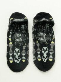 チャイハネ 公式 《リムパンプスソックス(24cm)》 エスニック アジアン ファッション雑貨 靴下 CISP9301