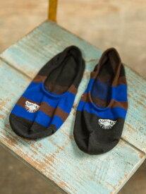 チャイハネ 公式 《ハイホーカバーソックス(27cm)》 エスニック アジアン ファッション雑貨 靴下 CISP9310