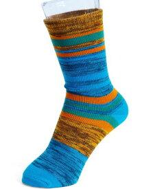 チャイハネ 公式 《ネパミドルソックス24cm》 エスニック アジアン ファッション雑貨 靴下 CISP1110