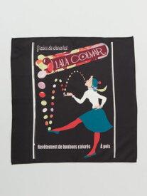 欧州航路 公式 《カラメラスカーフ》 ヨーロッパ 雑貨 ファッション ファッション雑貨 ストール/ショール/スカーフ LIKP9353