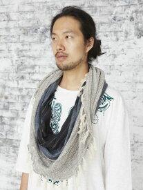 チャイハネ グラデマジックスヌード 公式 エスニック アジアン ファッション雑貨 ストール/ショール NWWP4307