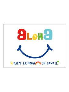 Kahiko 公式 《ハワイアンポストカード》 カヒコ ハワイアン 雑貨/インテリア カレンダー/ダイアリー/ステッカー/文房具 4JIP7101