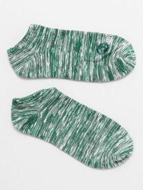 チャイハネ 公式 《チャクラクルブシソックス(27cm)》 エスニック アジアン ファッション雑貨 靴下 CISP0112