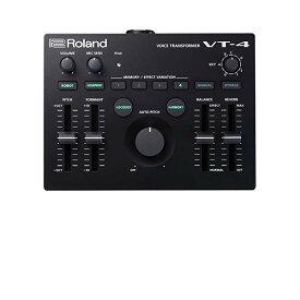ROLAND VT-4 Voice Transformer ボイストランスフォーマー