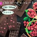 CBD 300mg ローチョコレート 日本製 CBD 300mg カカオ 77% raw chocolate スーパーフード ダイエット サプリチョコレ…