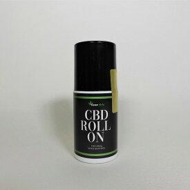 CBD ロールオン/CBD 500mg 配合 ヘンプベイビー CBD ロールオン / HEMP Baby CBD ROLL ON