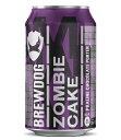ブリュードッグ ゾンビケーキ ポーター (缶) 5.0%330ml