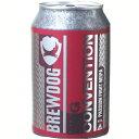 <まるで搾りたてのフルーツジュース!> ブリュードッグ ハグ コンベンション パッションフルーツ NE IPA (缶) 7.2% 330ml