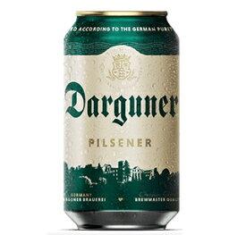 【送料無料!】【ケース販売】 ダルグナー ピルスナー ドイツビール (330ml×24本) 【沖縄県は別料金加算】