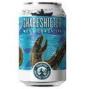<イギリスの缶ビールの原点!> フォーピュア シェイプシフター ウエストコースト IPA 缶 5.9% 330ml