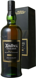アードベッグ ウーガダール 750ml / アイラモルト <洋酒/ウイスキー>