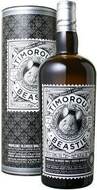 【ダグラスレイン】 ティモラス ビースティー 46.8% 700ml 正規輸入品 ボトラーズ ウイスキー