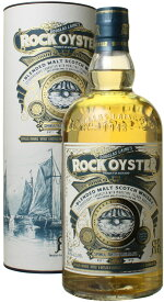【ダグラスレイン】ロック オイスター 46.8% 700ml 正規輸入品ボトラーズ ウイスキー