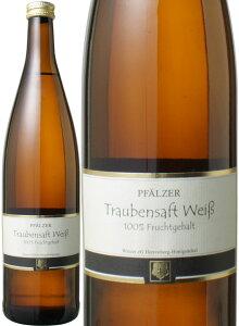 100% ワイン用ぶどう使用の贅沢ジュース! ファルツァー トラウベンザフト ホーニッヒゼッケル <白> <ぶどうジュース/ドイツ>
