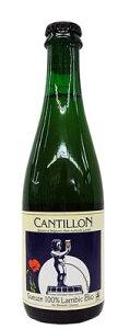 カンティヨン グース ビール 5.0% 375ml ランビックタイプ ベルギー