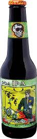 【ドクロのビール!】 デイ オブ ザ デッド IPA 330ml