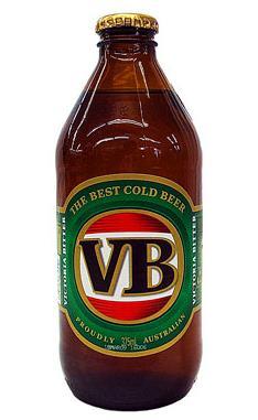 【 送料無料!】【ケース販売】VB (ヴィクトリア ビター)(375ml×24)