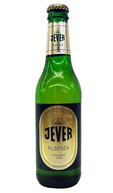 イエヴァー ピルスナー 4.9% / 330ml / ピルスナー タイプ