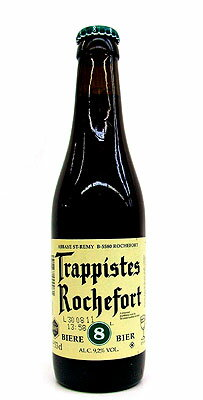 ロシュフォール 8(エイト) 9.2% / 330ml / トラピストビールタイプ