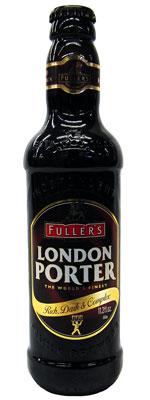 フラーズ ロンドン ポーター 5.5% / 330ml / ポーター タイプ