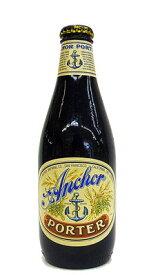 アンカー ポーター ビール 5.6% 355ml ポータータイプ アメリカ