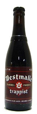 ウエストマール ダブル 7.0% / 330ml / トラピストビール タイプ
