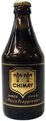 シメイ ゴールド 4.6% / 330ml / トラピスト ビール