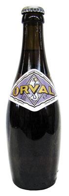 オルヴァル 並行 330ml 6.2度 (トラピスト タイプ) <輸入ビール/ベルギー>