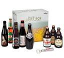 【 送料無料!】ベルギービール 飲み比べ 8本セット (栓抜付) 【のし対応可】