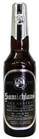 【年に一度のみ醸造される高濃度ビール!】サミクラウス クラシック 14.0% / 330ml / トリプルボックラガー