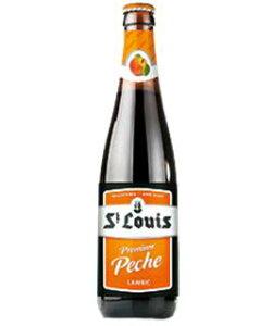セントルイス プレミアム ピーチ 2.6% 250ml フルーツビール