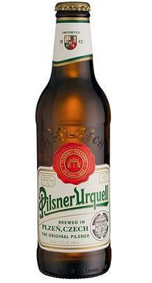 ピルスナー ウルケル 5.0% / 330ml / ピルスナー タイプ