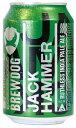 ブリュードッグ ジャックハマー IPA 7.2% 330ml (缶)