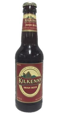 【レアな瓶タイプ!】 キルケニー アイリッシュ ペールエール(瓶)4.5% 330ml