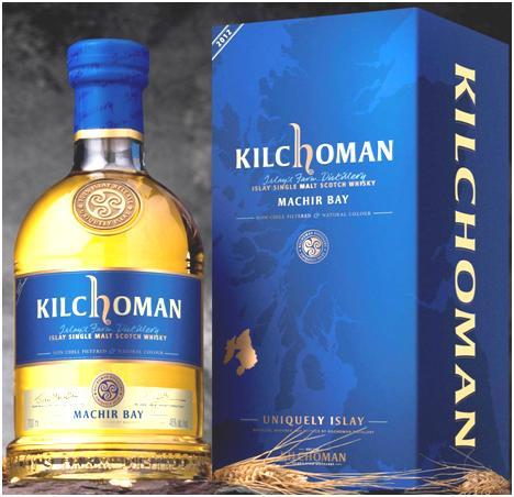 【限界特価に挑戦!】キルホーマン マキヤーベイ 46度 / 700ml / 正規輸入品 / アイラモルト