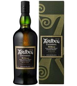アードベッグ ウーガダール シングルモルトウイスキー 54.2% 700ml 正規輸入品 アイラモルト