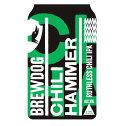 【1バッチ限定!辛・苦IPA!】ブリュードッグ チリハマー IPA (缶) 7.2% 330ml