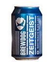 【季節限定!飲みやすい黒ビール!】ブリュードッグ ツァイトガイスト ブラックラガー (缶) 4.7% 330ml