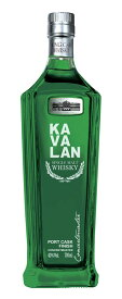カバラン コンサートマスター シングルモルトウイスキー 40% 700ml