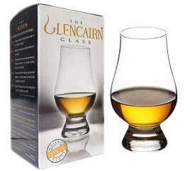 【ウイスキーファンの必需品!】 グレンケアン ブレンダーズグラス(ウイスキーグラス)箱付き whisky