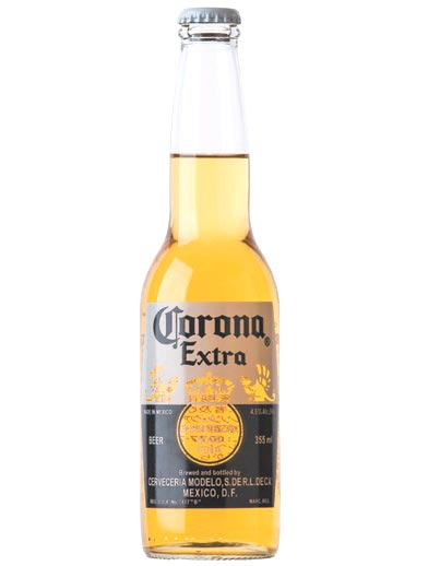 コロナ エキストラ ビール 4.5% 355ml メキシコ