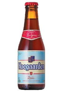 ヒューガルデン ロゼ フルーツビール 3.0% 250ml
