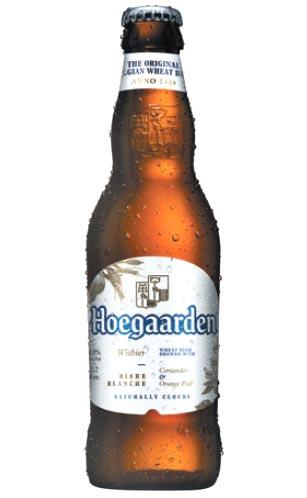 <ホワイトビール一番人気!> ヒューガルデン ホワイト 4.9% 330ml / ウィート・ホワイト エール / ベルギー